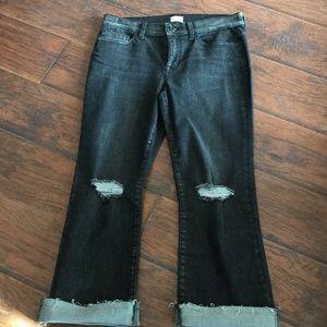 Sneak Peak black jeans